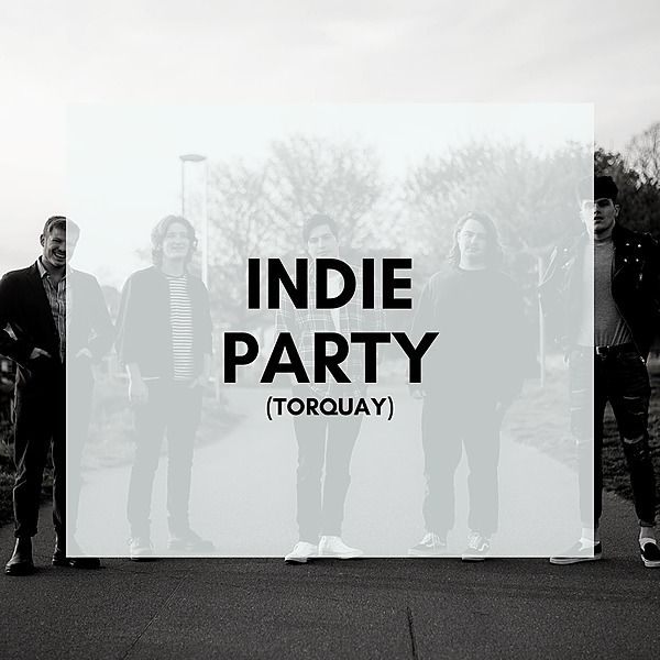 @onthehousemusic 27th Aug   Indie Party (Torquay)  Link Thumbnail   Linktree