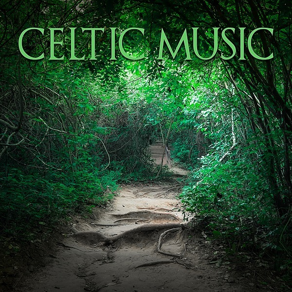 SPOTIFY PLAYLIST - CELTIC MUSIC ARTIST
