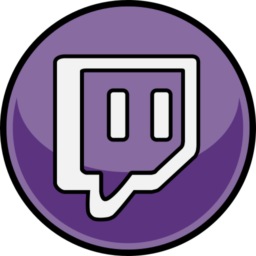 Assunto da Vez Twitch Link Thumbnail | Linktree