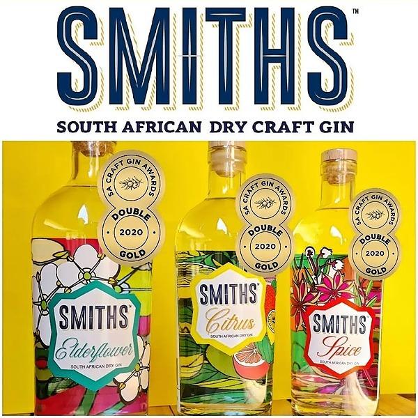 Smith's Gin on Take A Lot (SmithsGinSA) Profile Image | Linktree