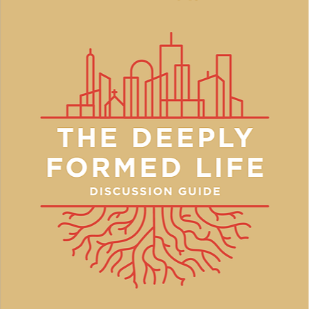 Buy The Deeply Formed Life Discussion Guide [Digital Download]