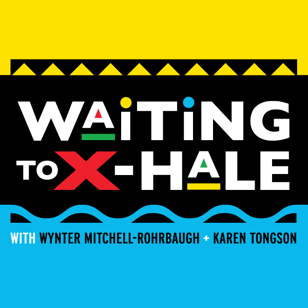 Waiting to X-Hale Podcast (w2x) Profile Image | Linktree