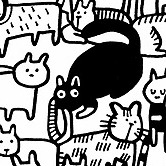Mayha-Suaysom.com NFT - Finding Cats Link Thumbnail   Linktree