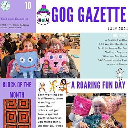Good Omen Goodeze Read our September GOG Gazette Link Thumbnail   Linktree