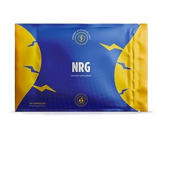 Global Wellness Queen NRG Natural Energy Capsule  Link Thumbnail   Linktree