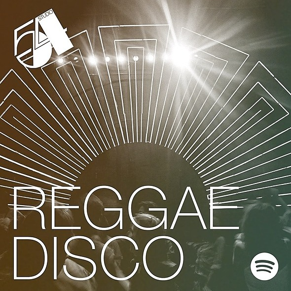 @Studio54music Studio 54 Reggae Disco playlist Link Thumbnail   Linktree