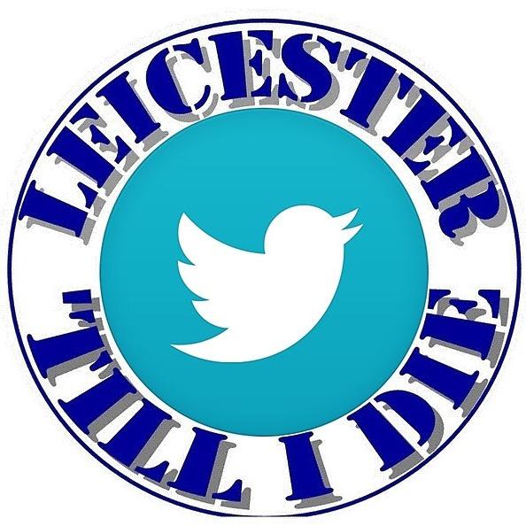 Leicester till I Die tv Twitter Link Thumbnail | Linktree