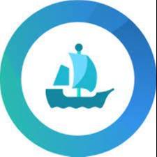Professional Web Designer Open Sea NFT's Link Thumbnail   Linktree