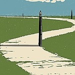 The Atlantic The Unbearable Smugness of Walking Link Thumbnail | Linktree
