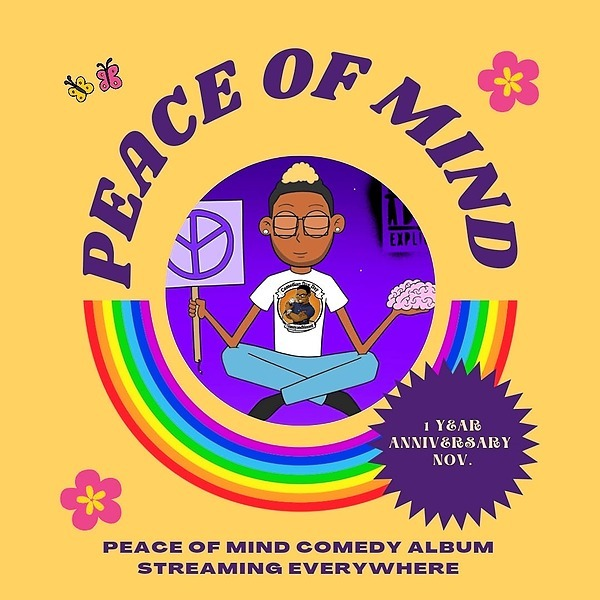 Day Peace Comedy (daypeacecomedy) Profile Image   Linktree