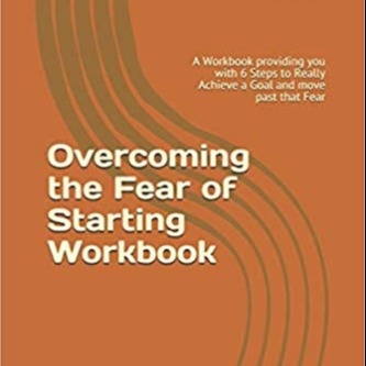 Overcoming the Fear of Starting
