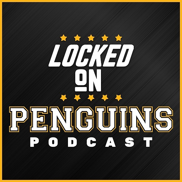 Locked On NHL Channel Pittsburgh Penguins Link Thumbnail | Linktree