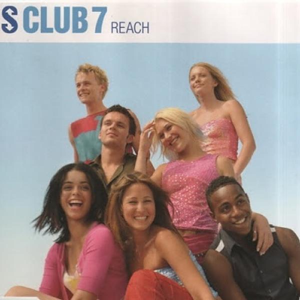 Reach by S Club 7