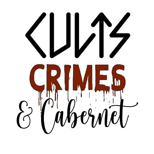 @CultsCrimesandCabernet Website Link Thumbnail   Linktree