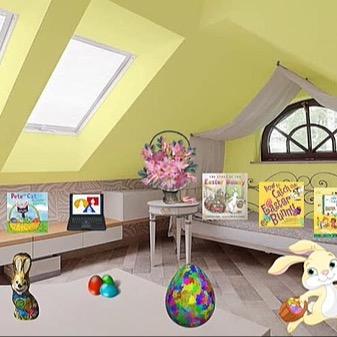 @RebeccaAllgeier Easter - secular Link Thumbnail | Linktree