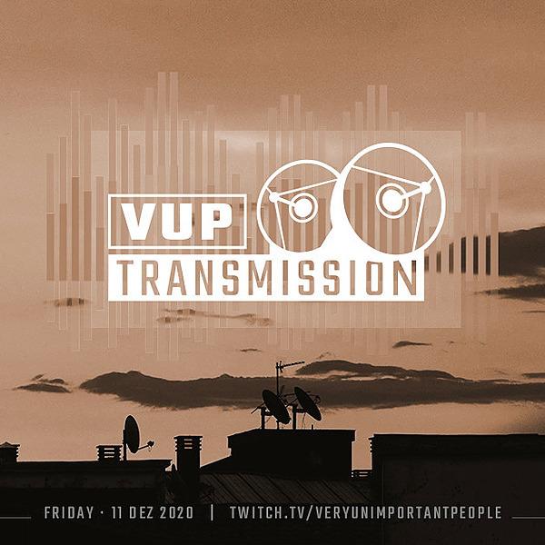 Lasse Zappeln @ VUP Transmission