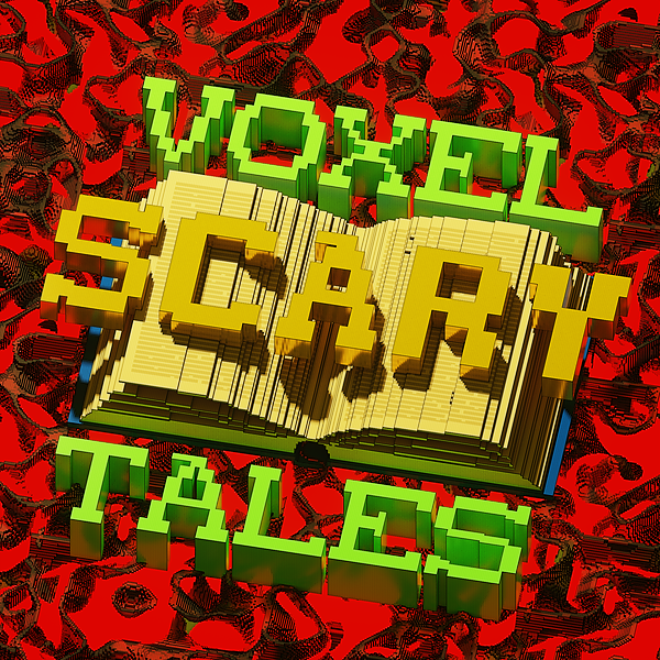 @Frankydred Voxel Scary Tales insta Link Thumbnail | Linktree