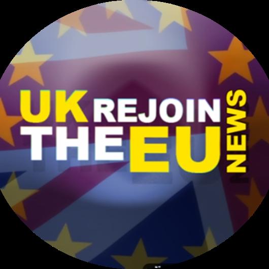UK Rejoin The EU NEWS