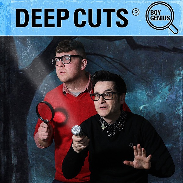 Deep Cuts Podcast! Listen to the Deep Cuts Podcast! Link Thumbnail | Linktree