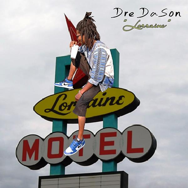 Dre DaSon Music Lorraine Link Thumbnail | Linktree