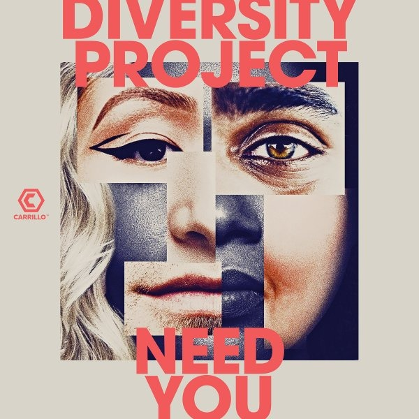 Need You - Diversity Project