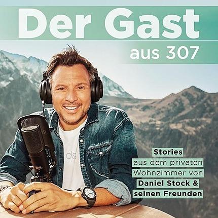 """""""Der Gast aus 307"""" Podcast"""
