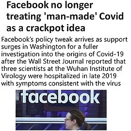 @VaccineChoiceCA DC INVESTIGATES ORIGIN OF C19 Link Thumbnail | Linktree