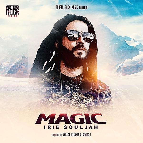 Irie Souljah - Magic