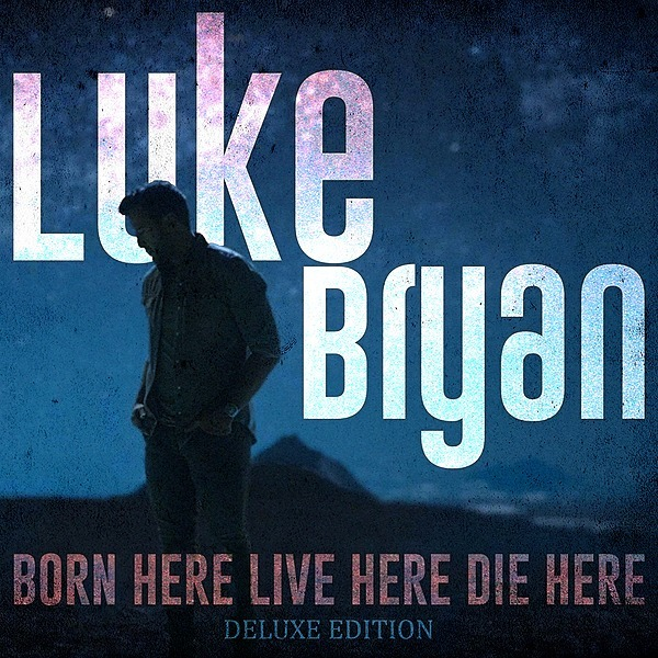 """Listen To """"Born Here Live Here Die Here (Deluxe Edition)"""""""