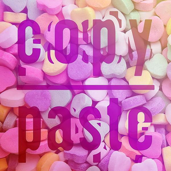 copy/paste 206: steamers, heaters, n slow jamz