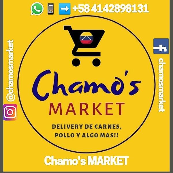 @chamosmarket Profile Image   Linktree