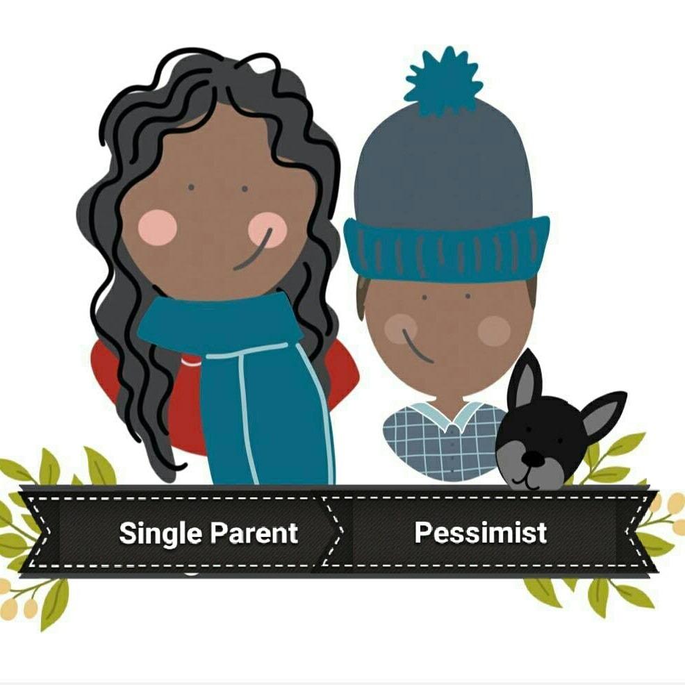 @singleparentpessimist Profile Image | Linktree