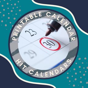 Calendar 2022 (hitcalendars) Profile Image | Linktree
