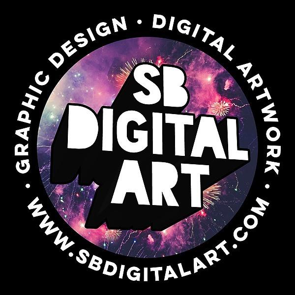 @sbdigiart Profile Image   Linktree