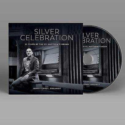 James Flores Silver Celebration Link Thumbnail   Linktree