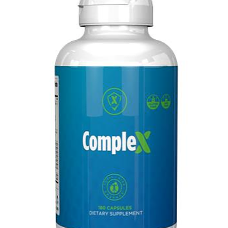COMPLEX - IMMUNE SYSTEM SUPPORT