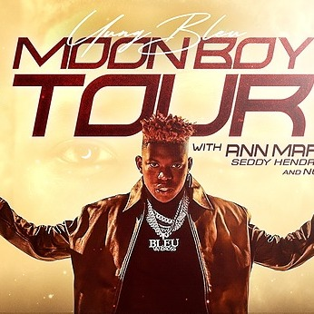 Moon Boy Tour 2021 (MoonBoyTour) Profile Image   Linktree