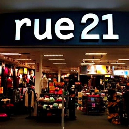 SHOP RUE21: Affordable and trendy outfit