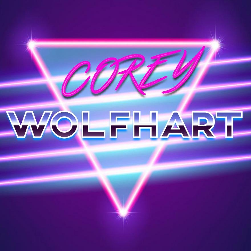 @CoreyWolfhart Profile Image | Linktree