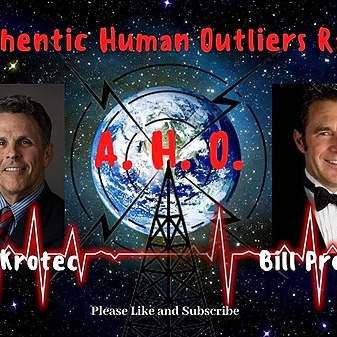 The Authentic Human Outliers Radio Network