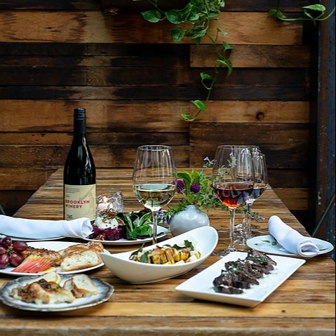 @brooklynwinery Get Brooklyn Winery Delivered Through Grubhub Link Thumbnail   Linktree