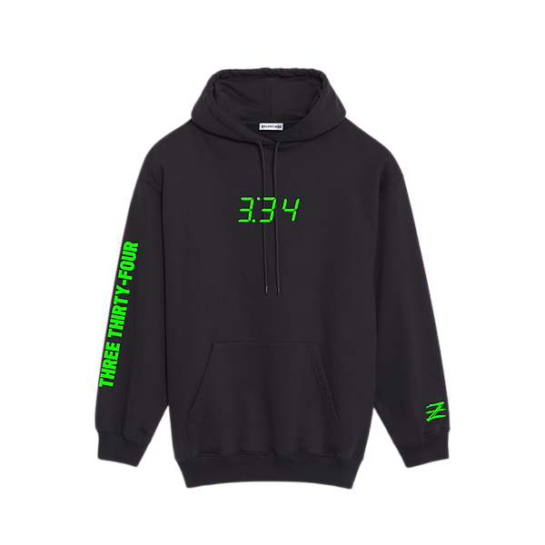 NEW Merch! 'The 3:34 Collection' Available Now! 34% OFF Sitewide for Black Friday + Cyber Monday! + FREE Zoom Call! Use PROMO CODE: 34OFFNOW