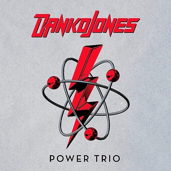 "European pre-order for upcoming album ""Power Trio"""