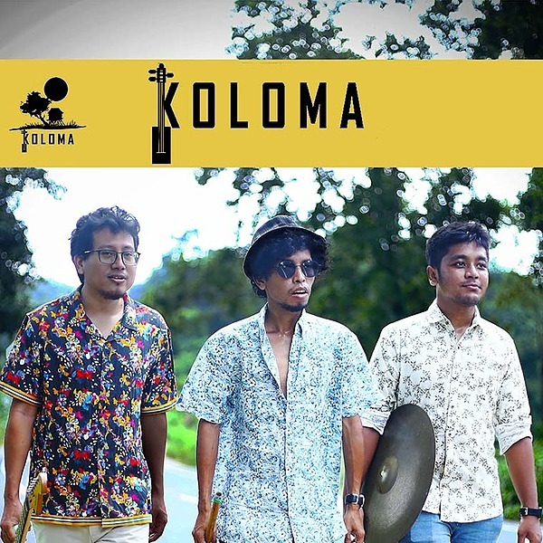 @KOLOMA Profile Image   Linktree