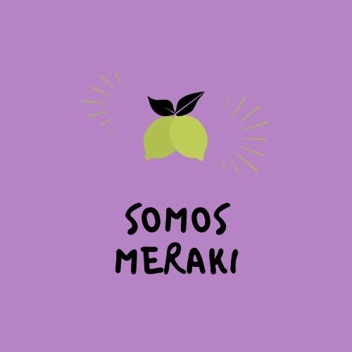 @Somosmeraki Profile Image | Linktree