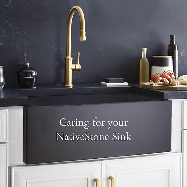 Keidel NativeStone Caring Tips Link Thumbnail | Linktree