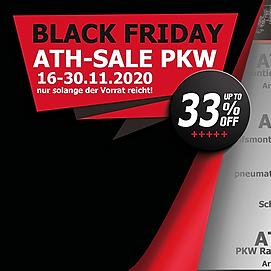 ATH-Sale, Black Friday