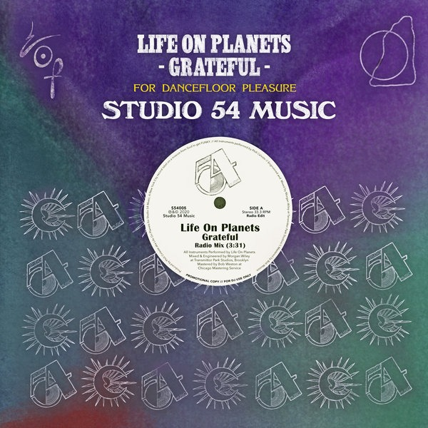 @Studio54music Life on Planets 'Grateful' Link Thumbnail   Linktree