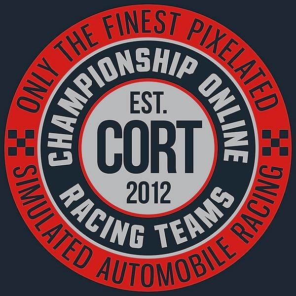 CORT Racing Dot Com (saboyland) Profile Image   Linktree