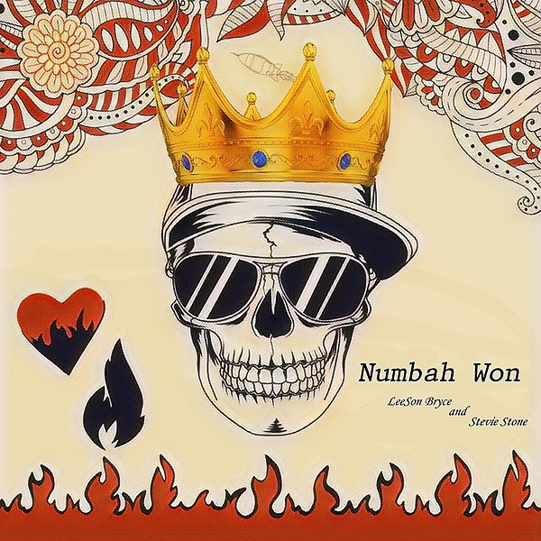 Numbah Won (With Stevie Stone) *Latest Release*